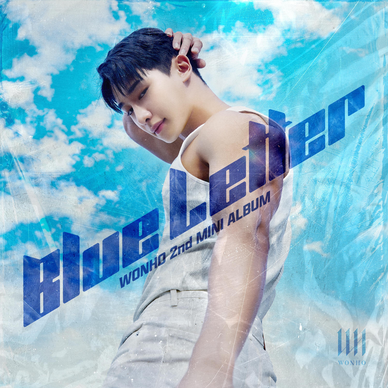 Blue Letter