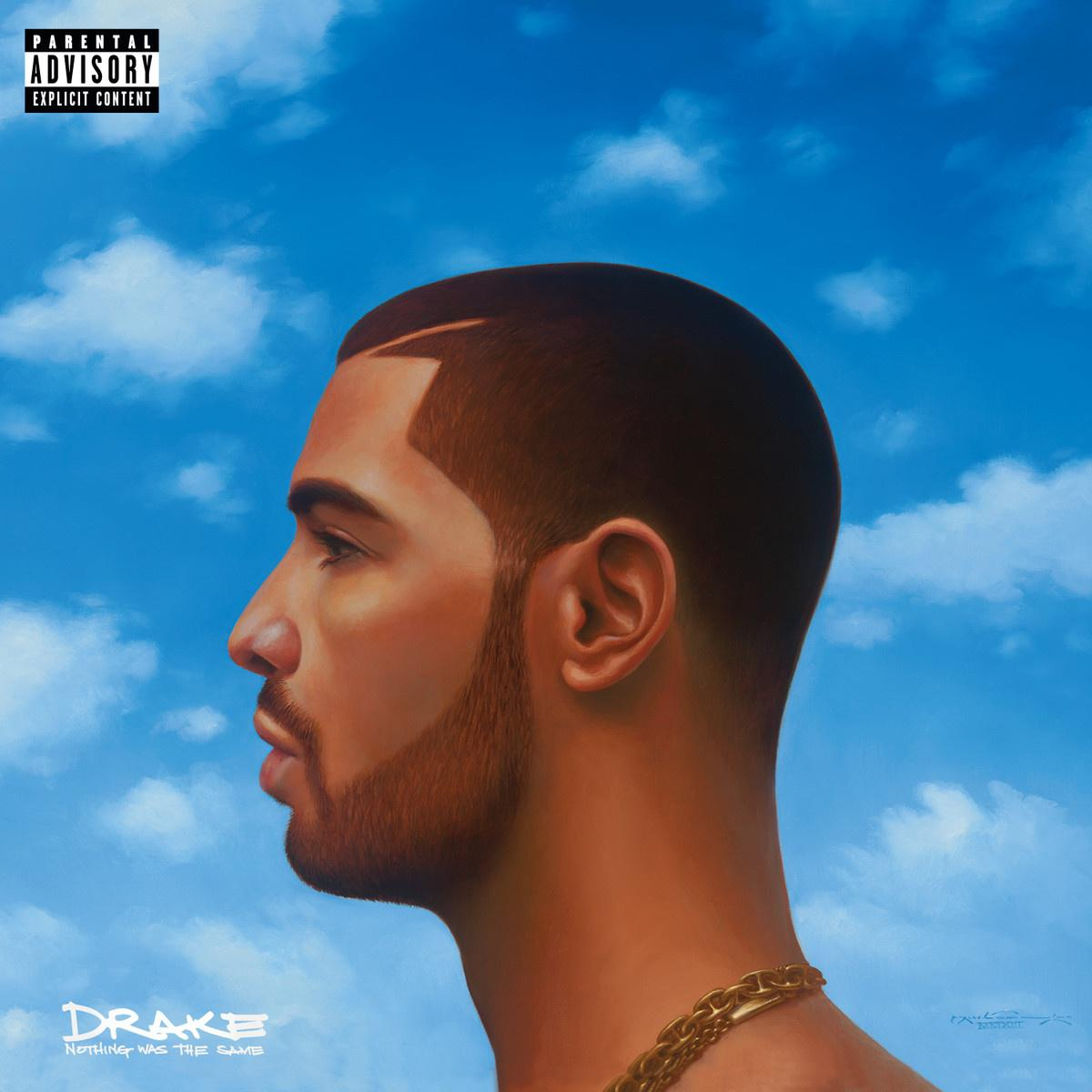 Drake - From Time (Ft. Jhene Aiko) 苦情Dreezy