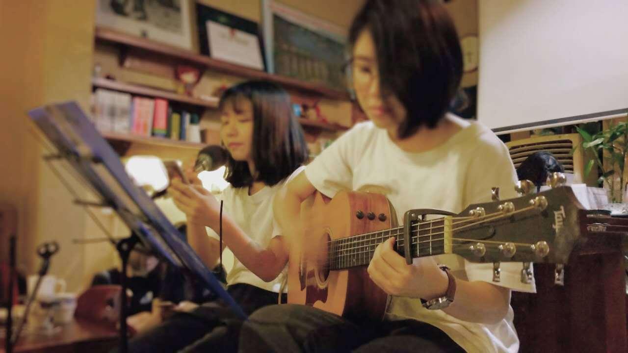 秋酿房东的猫吉他谱分享_秋酿房东的猫吉他谱