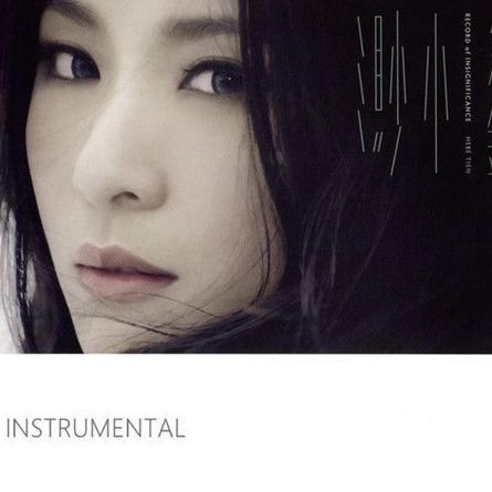 渺小.纪录 Instrumental