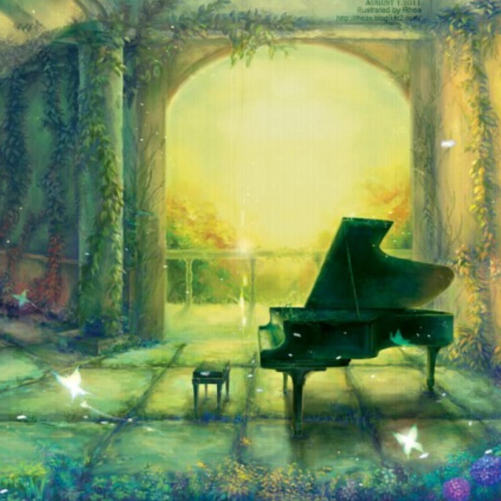 史上最优美的钢琴 - 网易云音乐