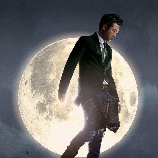 关不掉的月光