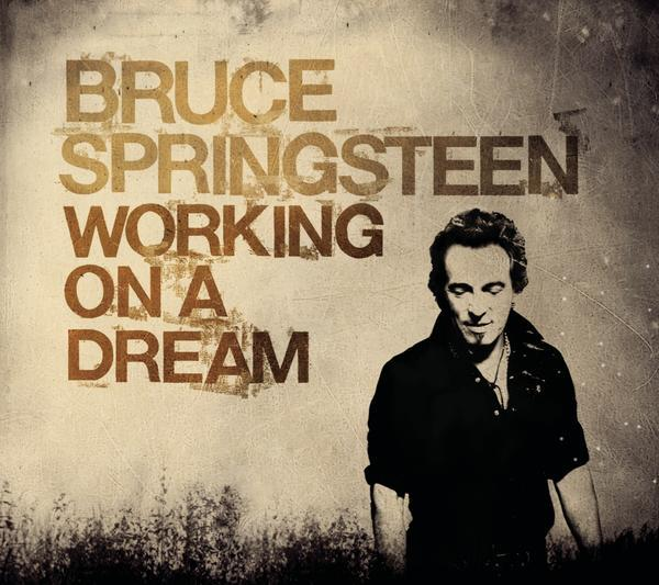 an analysis of the works of bruce springsteen
