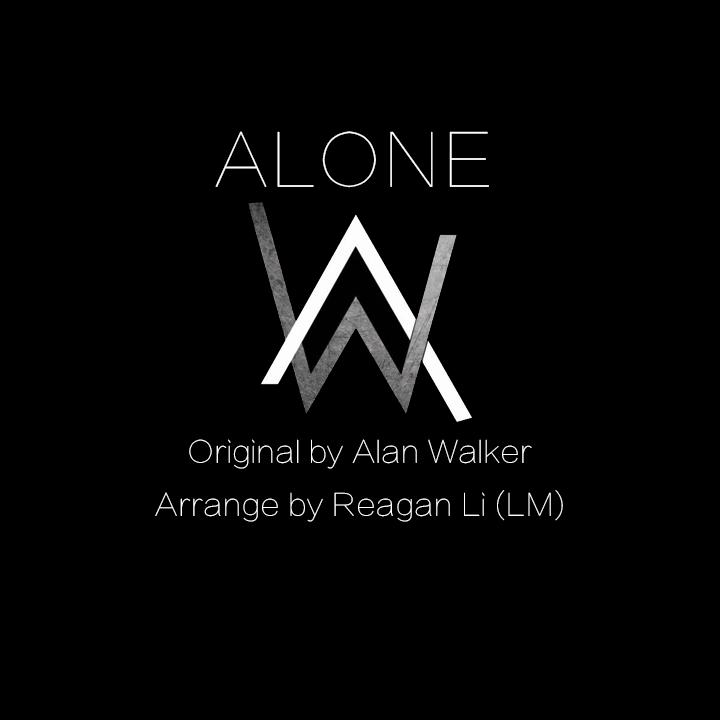 歌手:legendmonster / alan walker 所属专辑:alone 管弦乐版