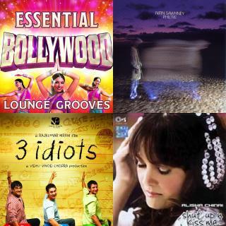 印度音乐 - 网易云音乐