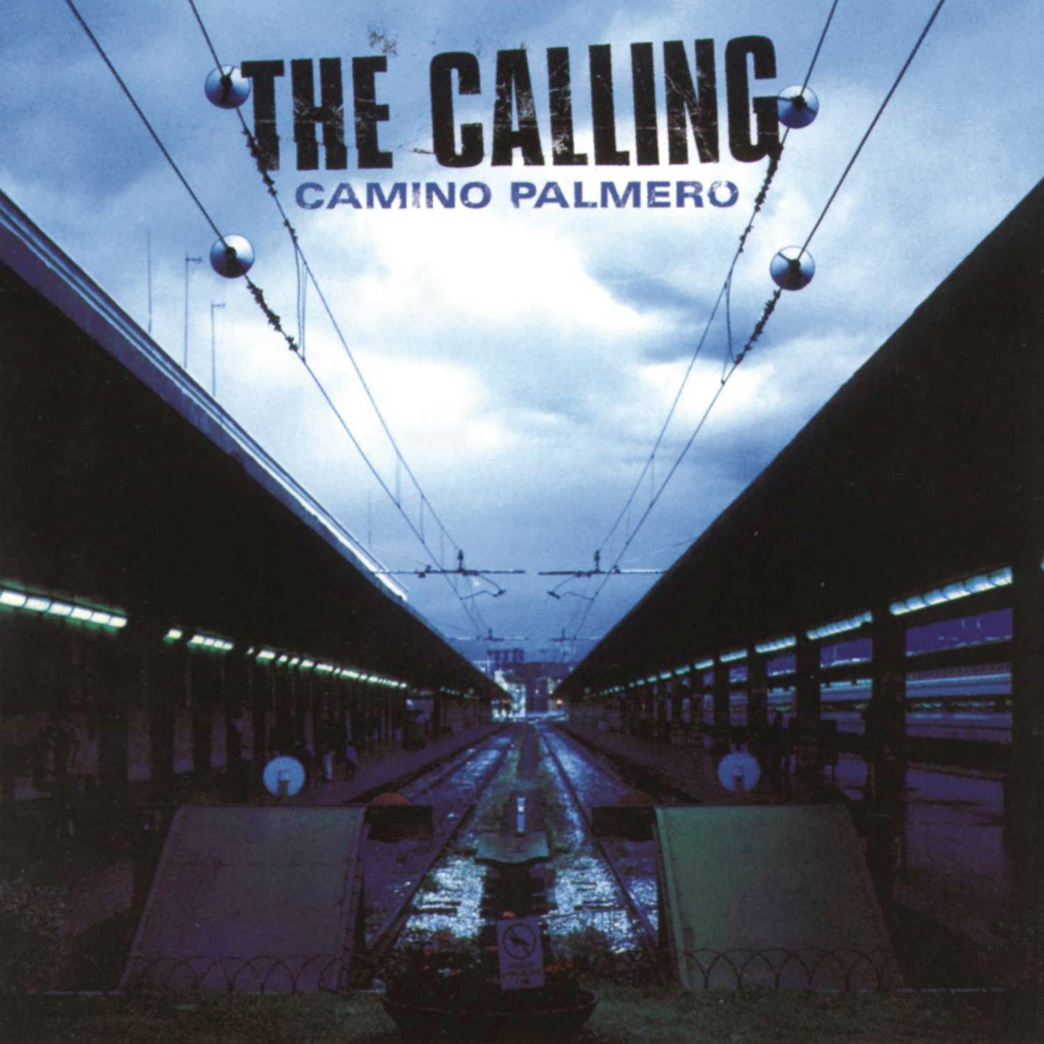 The Calling - Wherever You Will Go 天涯海角