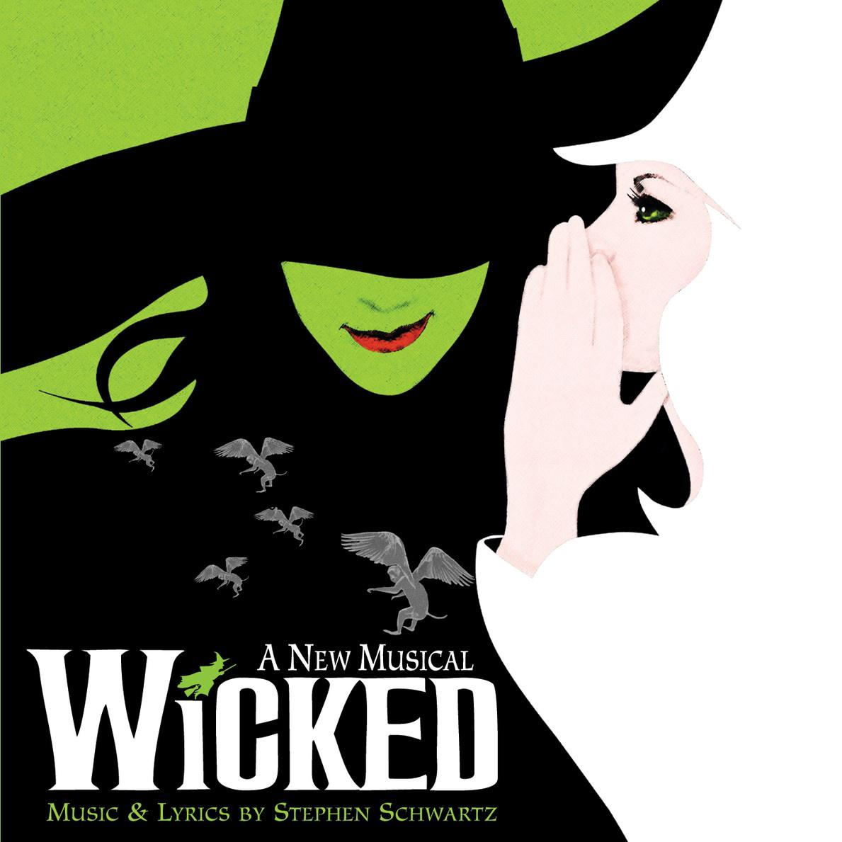 Wicked (Original Broadway Cast)