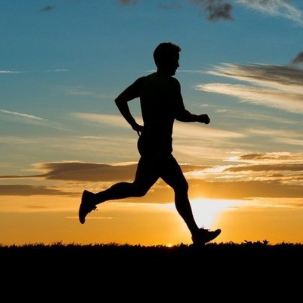 跑步听,跑不停 - 网易云音乐