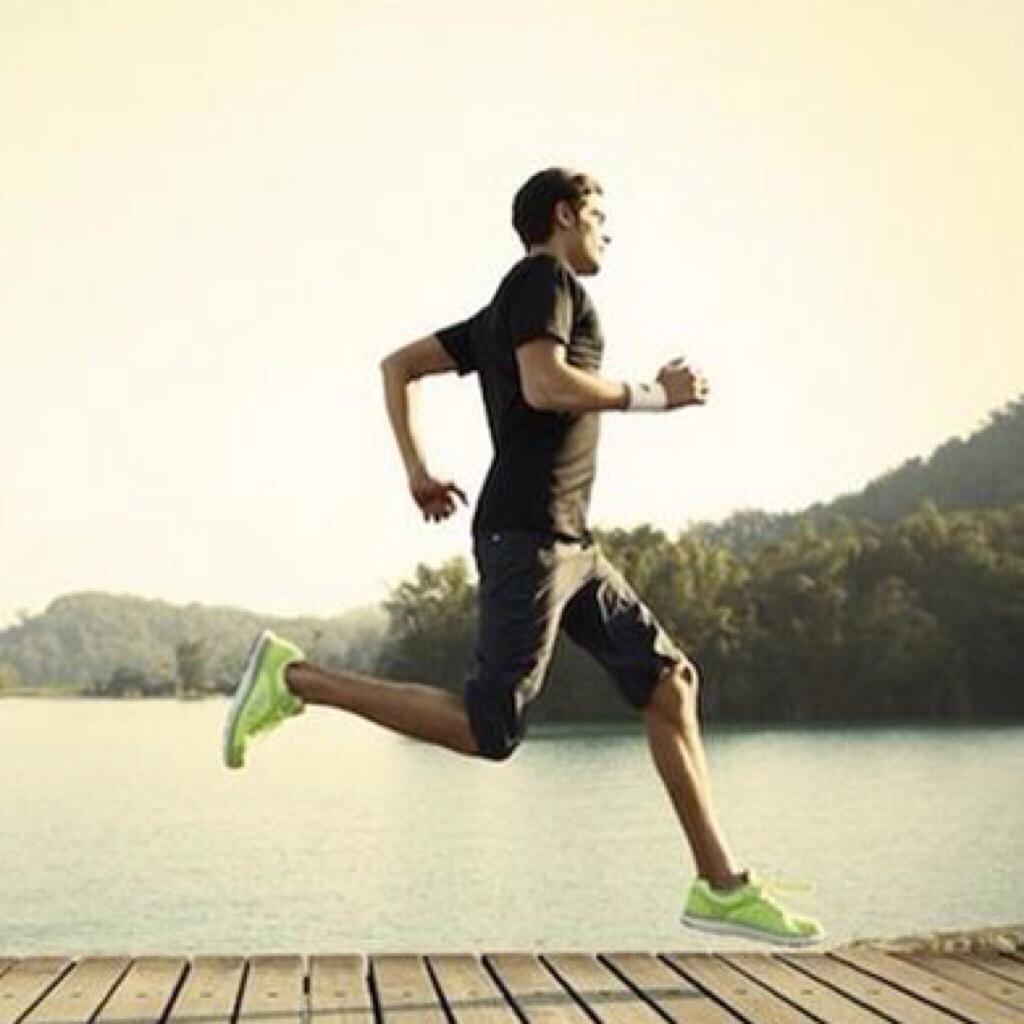 跑步是种运动 - 网易云音乐