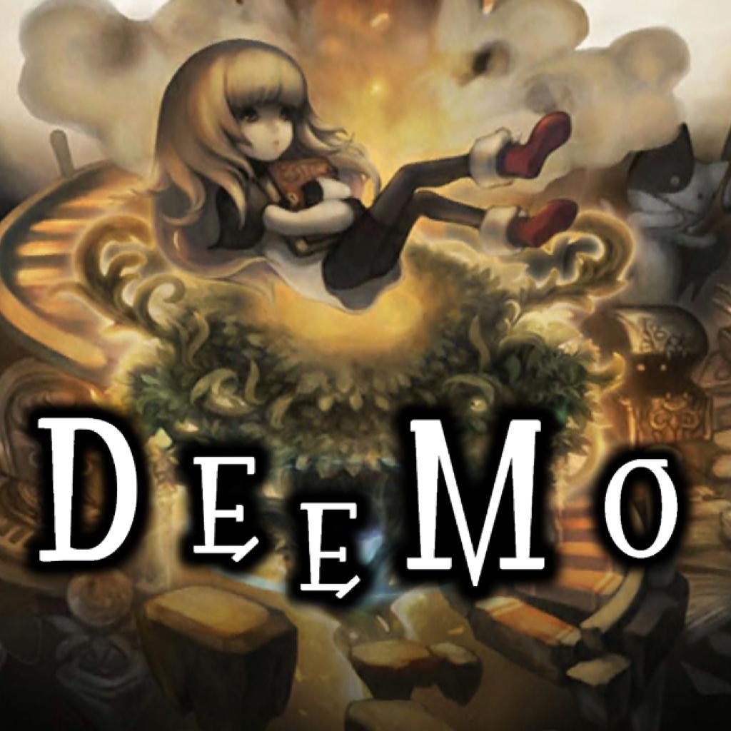 【音游】古树旋律 deemo