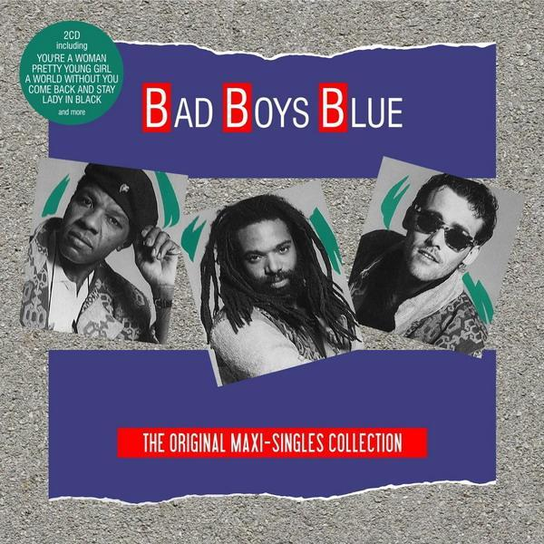 Watch the video bad boys blue love really hurts without you uploaded by media on dailymotion
