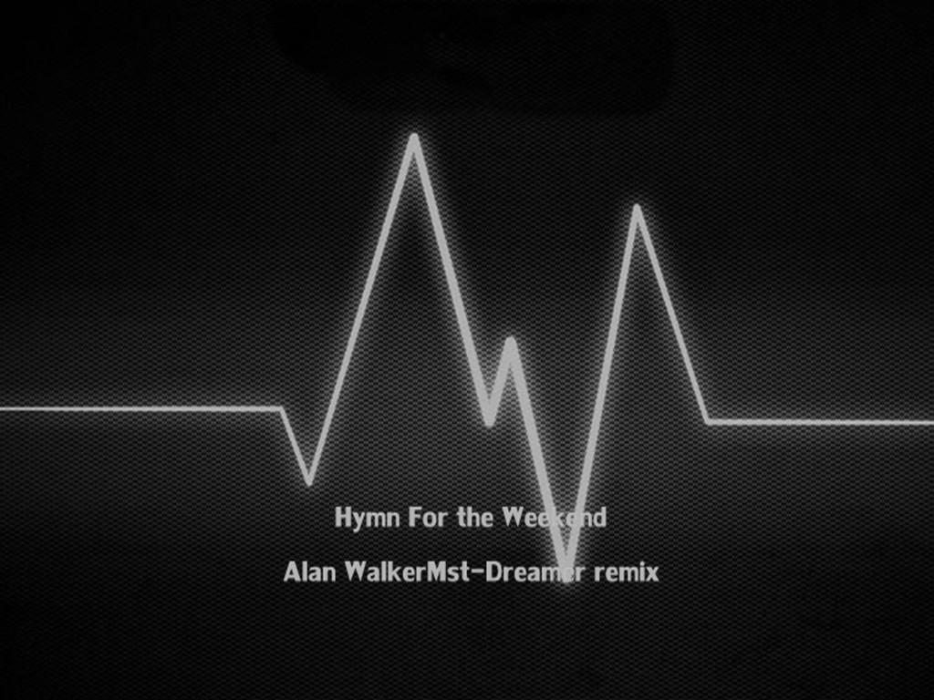 Hymn For Weekend铃声-hymn Weekend Mp3下载_for The Weekend_hymn