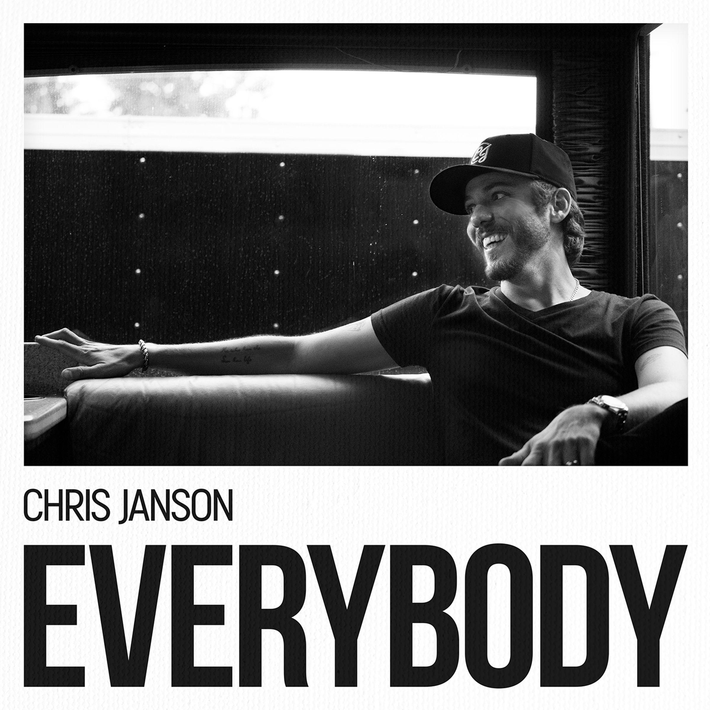 Chris Janson - Drunk Girl 清澈乡村