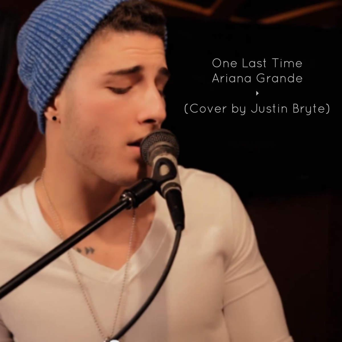 one last time - justin