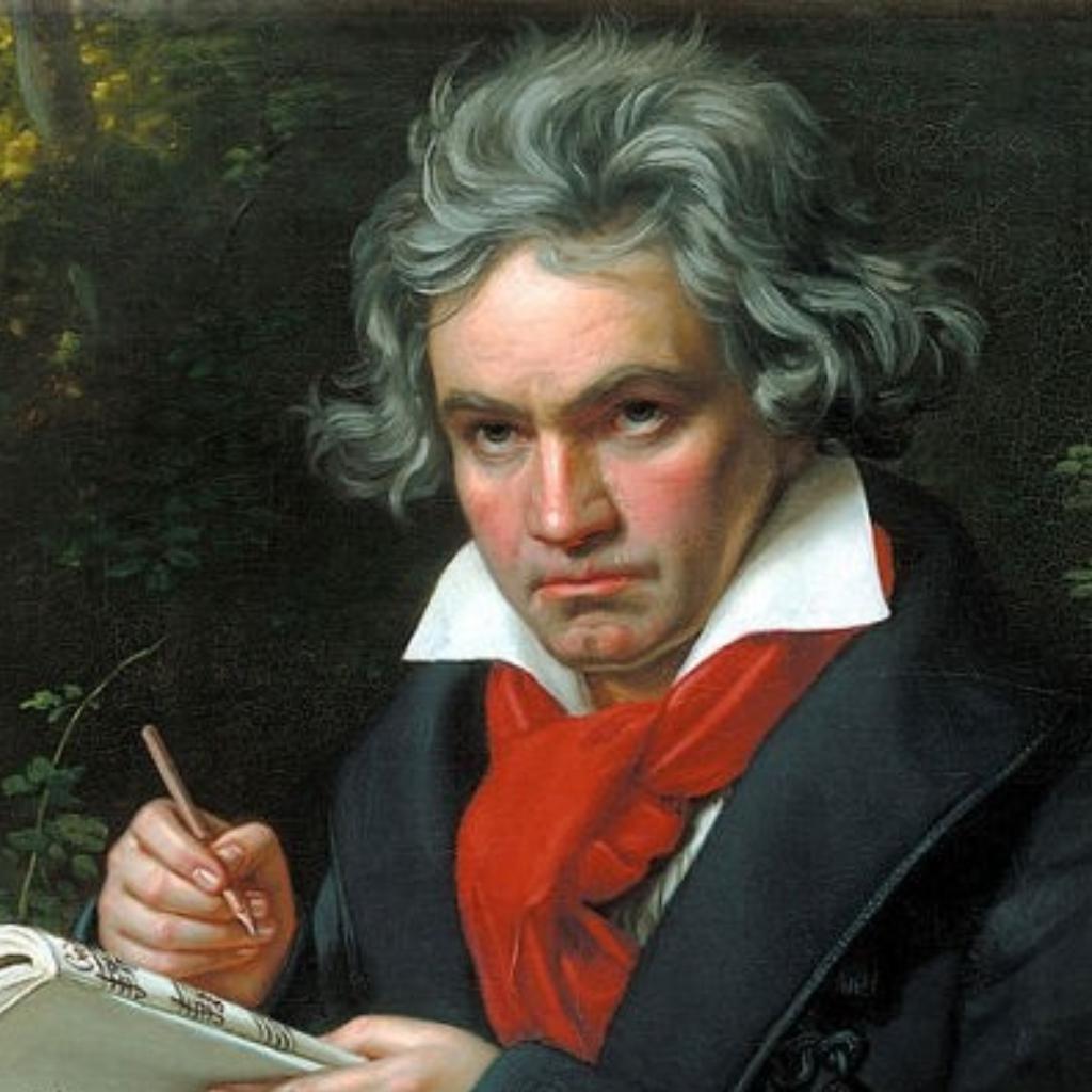不朽的音符-古典音乐合集