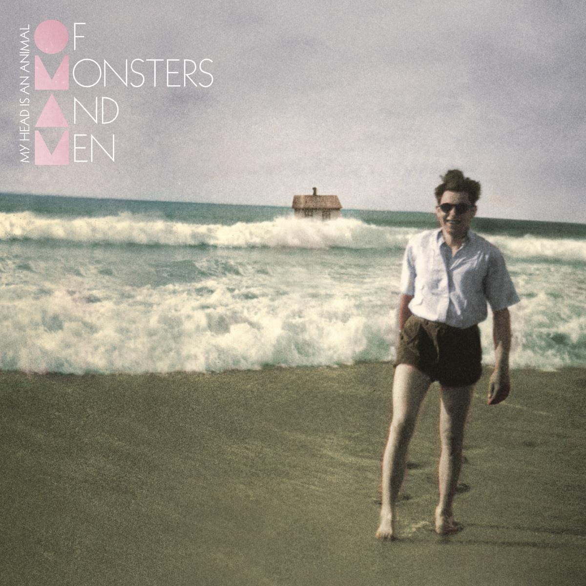 Of Monsters And Men - Little Talks 爱民谣