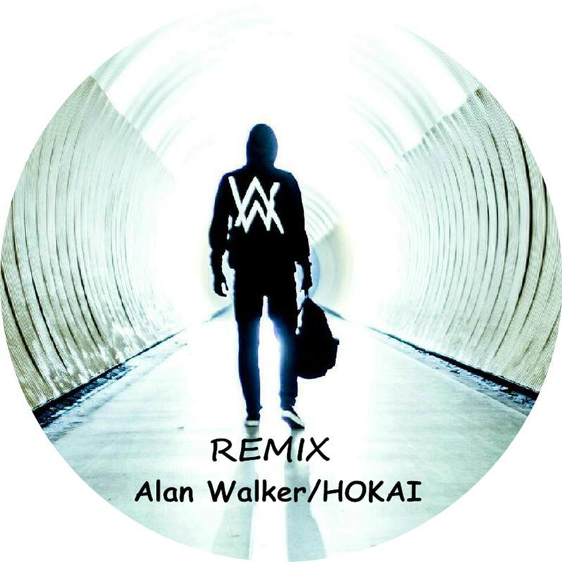 faded - faded alan walker/hokai