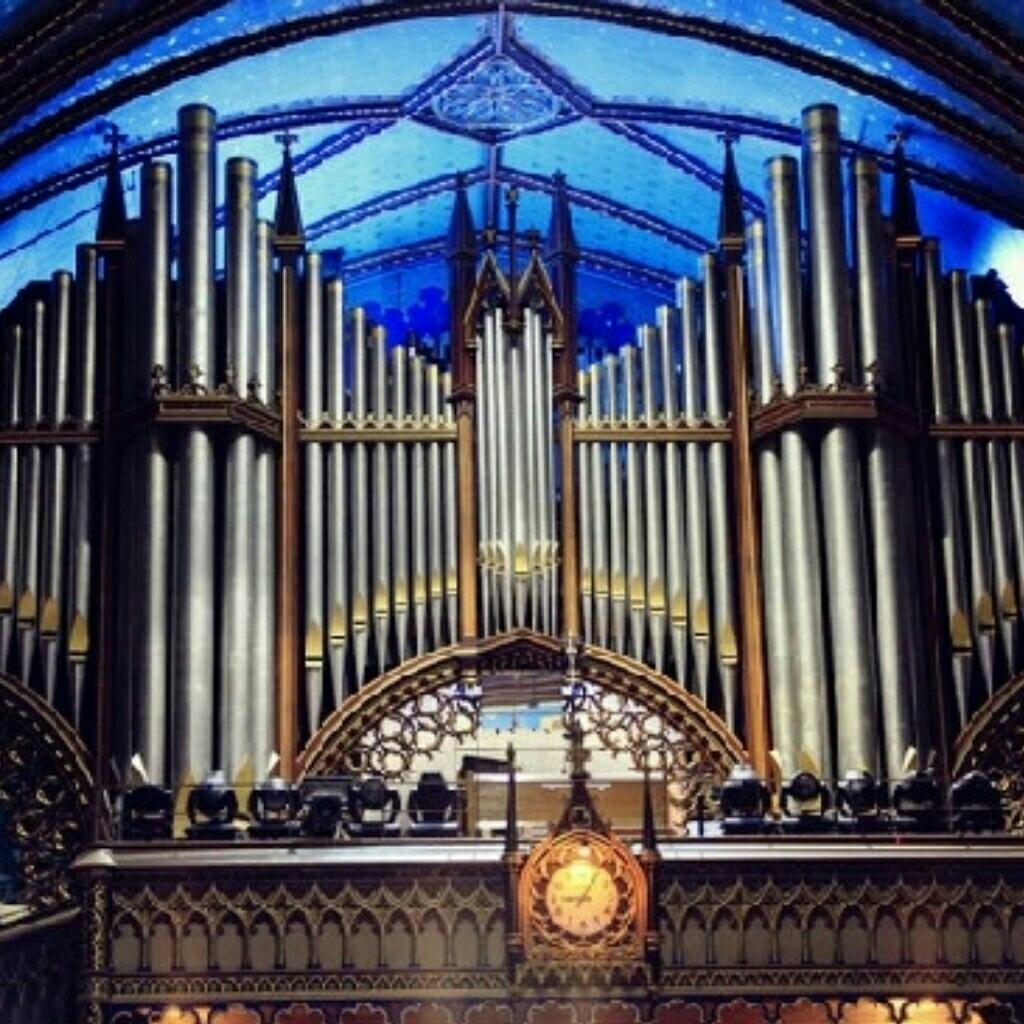 管风琴78上帝在说话 图片