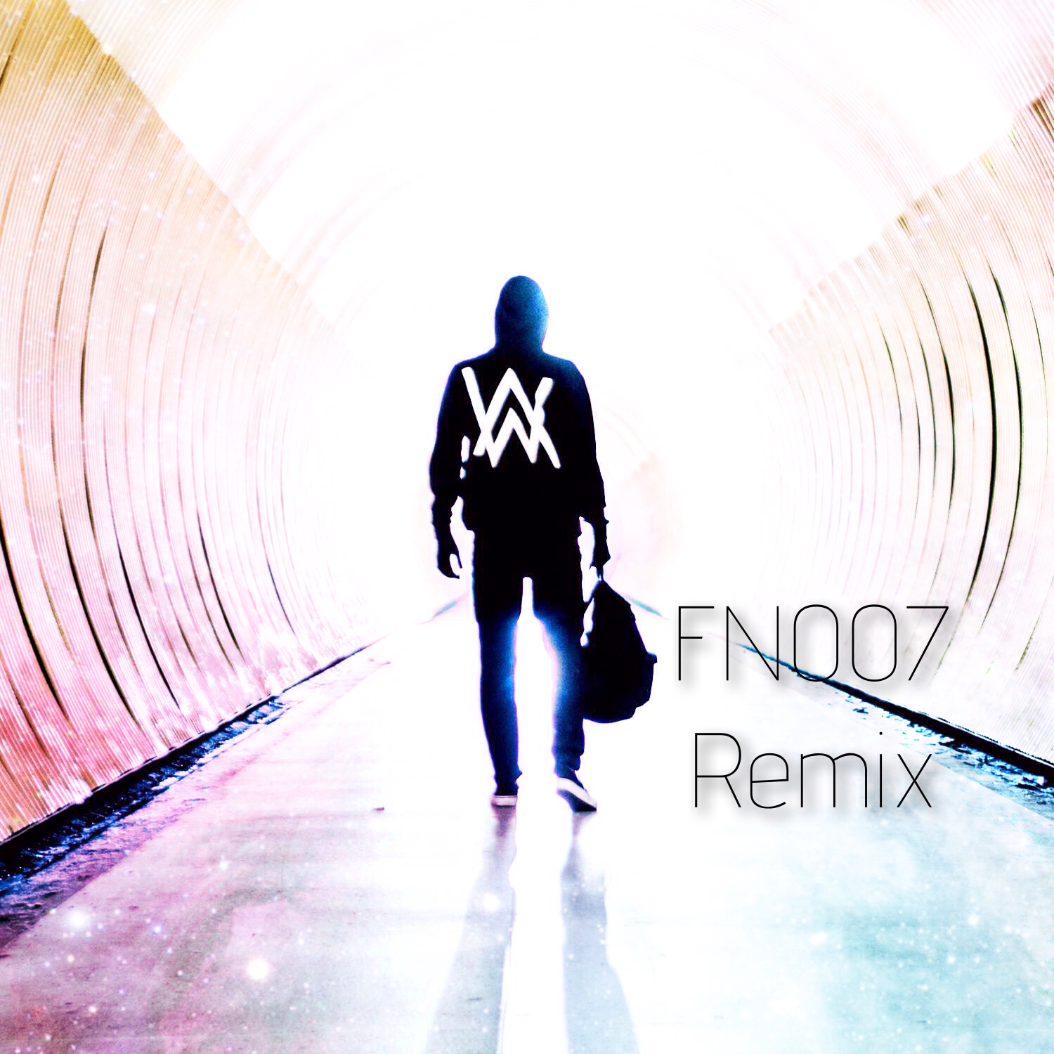 faded (fn007 remix)