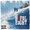The Hateful Eight (Original Motion Picture Soundtrack)专辑封面