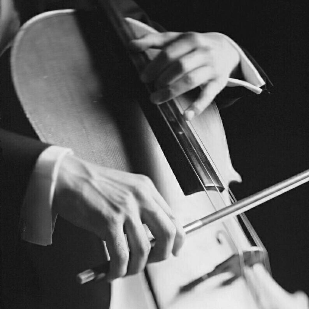 大提琴二胡独奏梁祝简谱总谱
