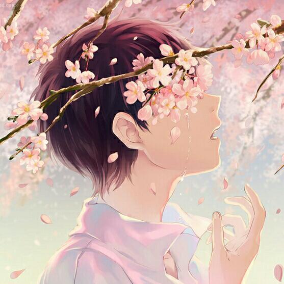 日系丨、把爱恋唱进歌里,听,它在生根发芽