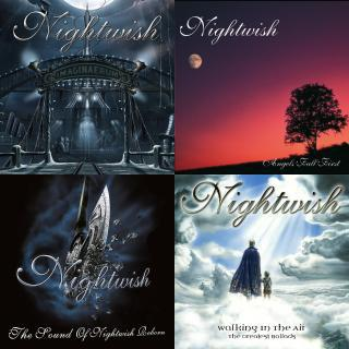 qq头像大全 个性签名 个性签名  nightwish播单优酷视频 nightwish
