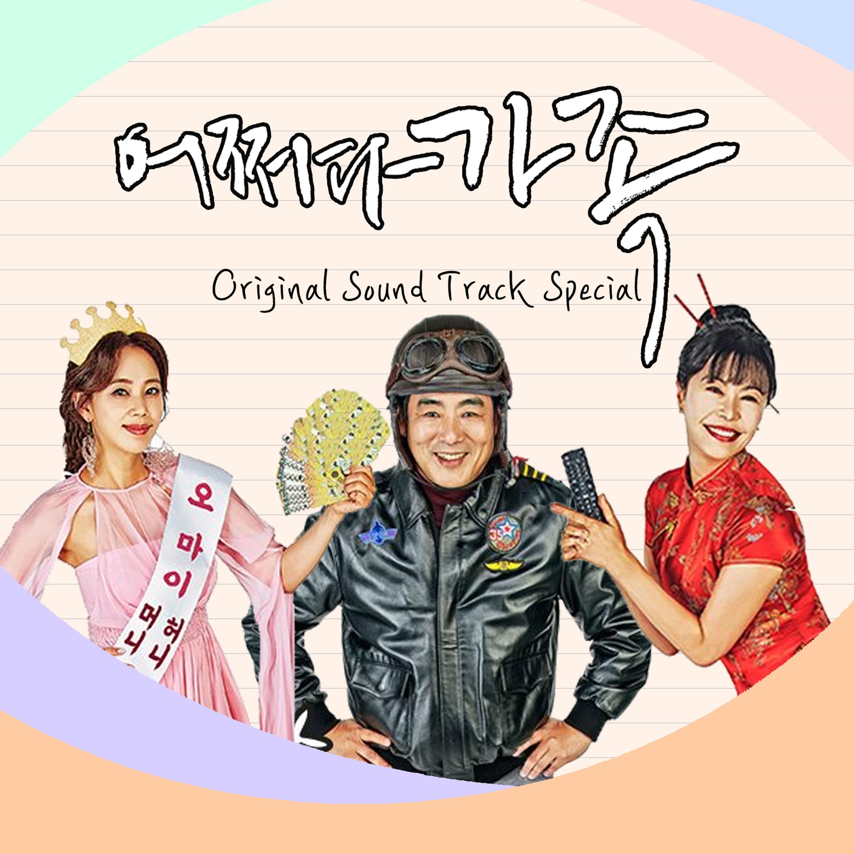 어쩌다 가족 OST Special Album