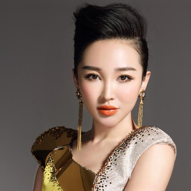 美丽的中国梦歌曲