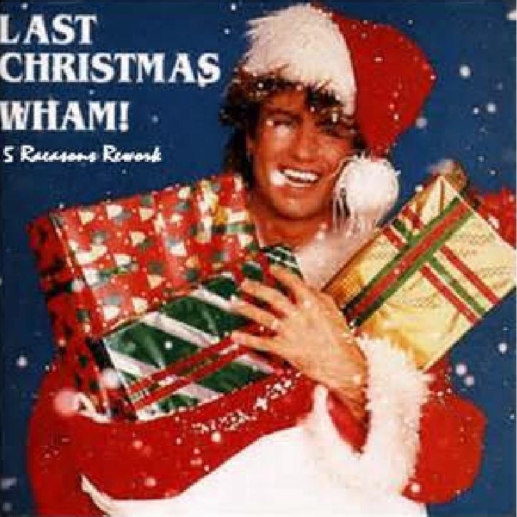 Last Christmas (5 Reasons Rework)