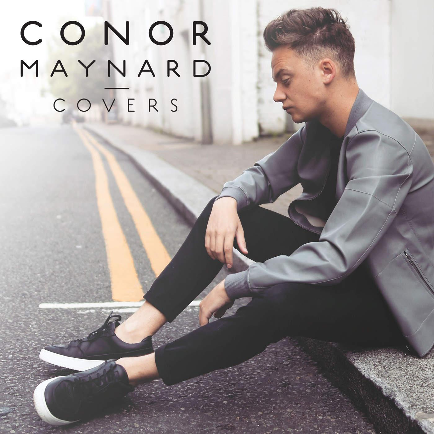 Conor Maynard - Crash 感人翻唱