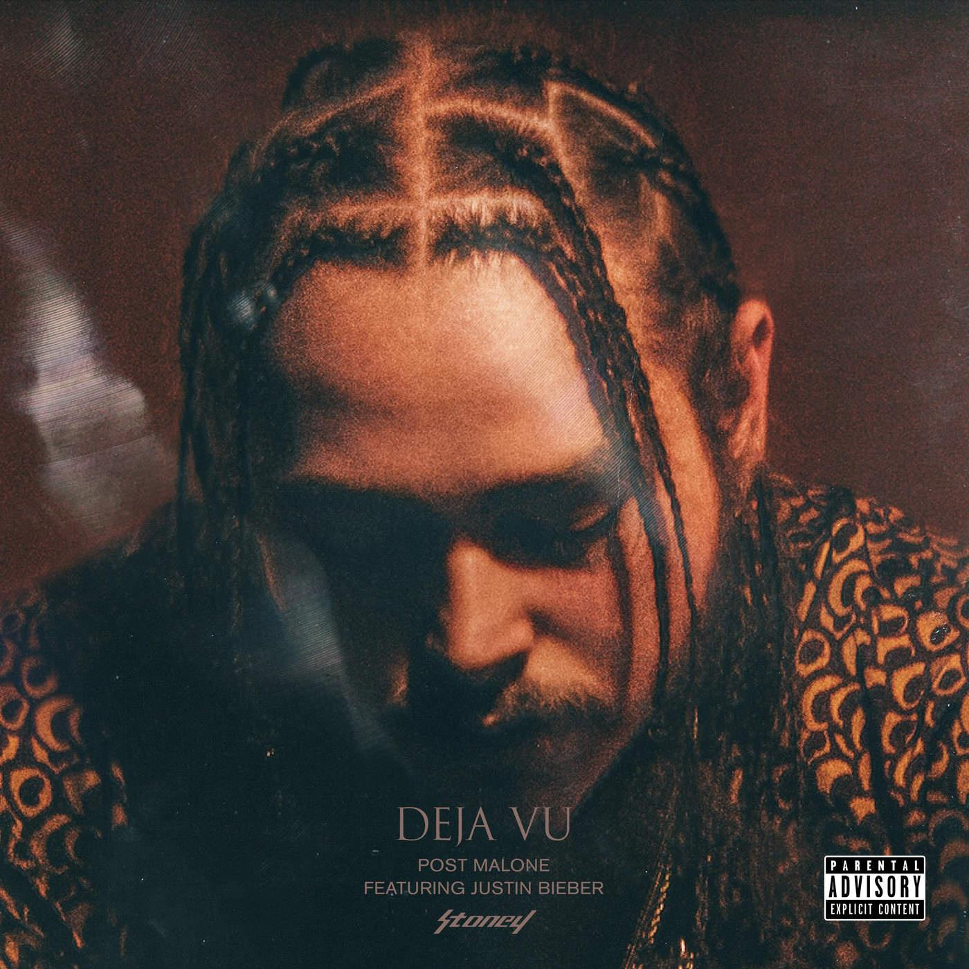 Post Malone - Deja Vu (Ft. Justin Bieber) 似曾相识