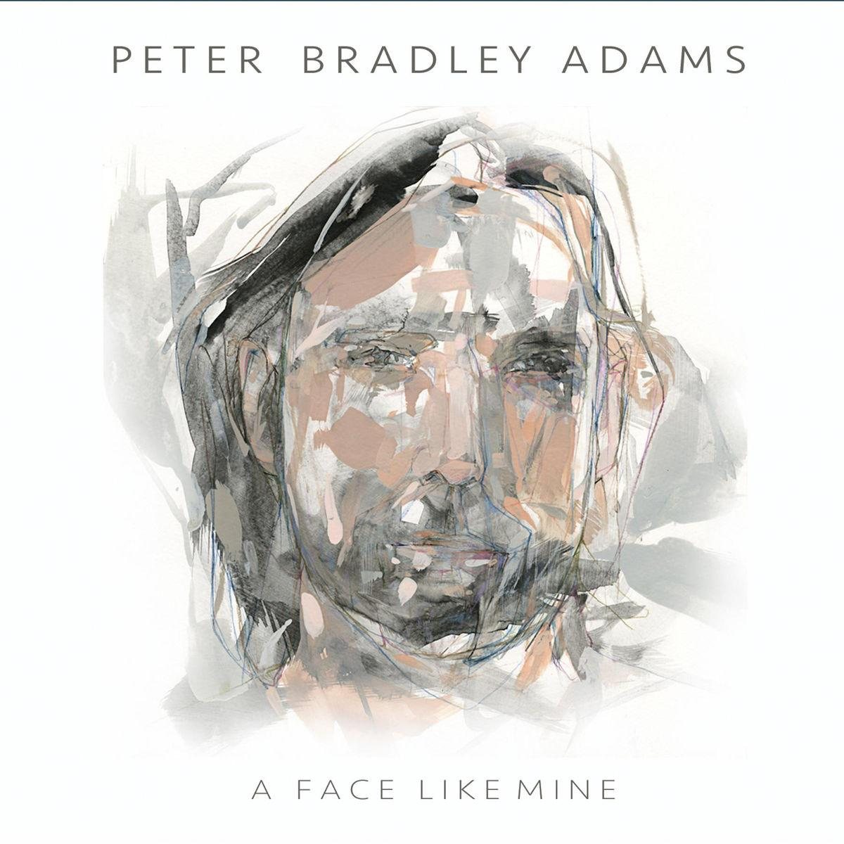 Peter Bradley Adams - My Arms Were Always Around You 醉乡民谣