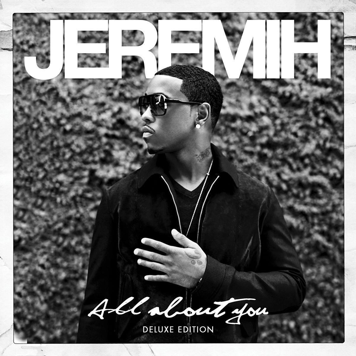 Jeremih - Down On Me (Ft. 50 Cent)  早年好歌
