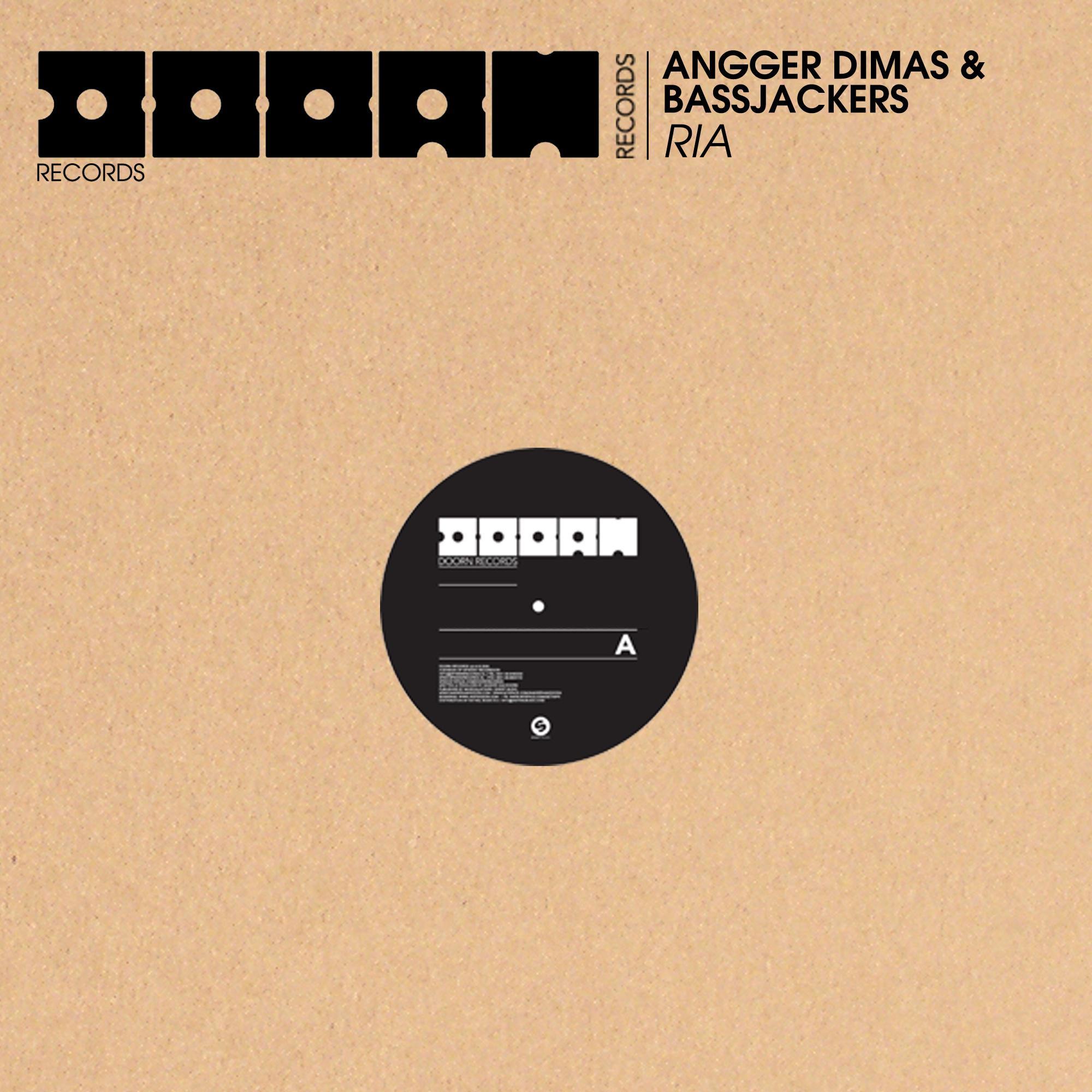 anggerdimas_ria - angger dimas/bassjackers - 网易云音乐