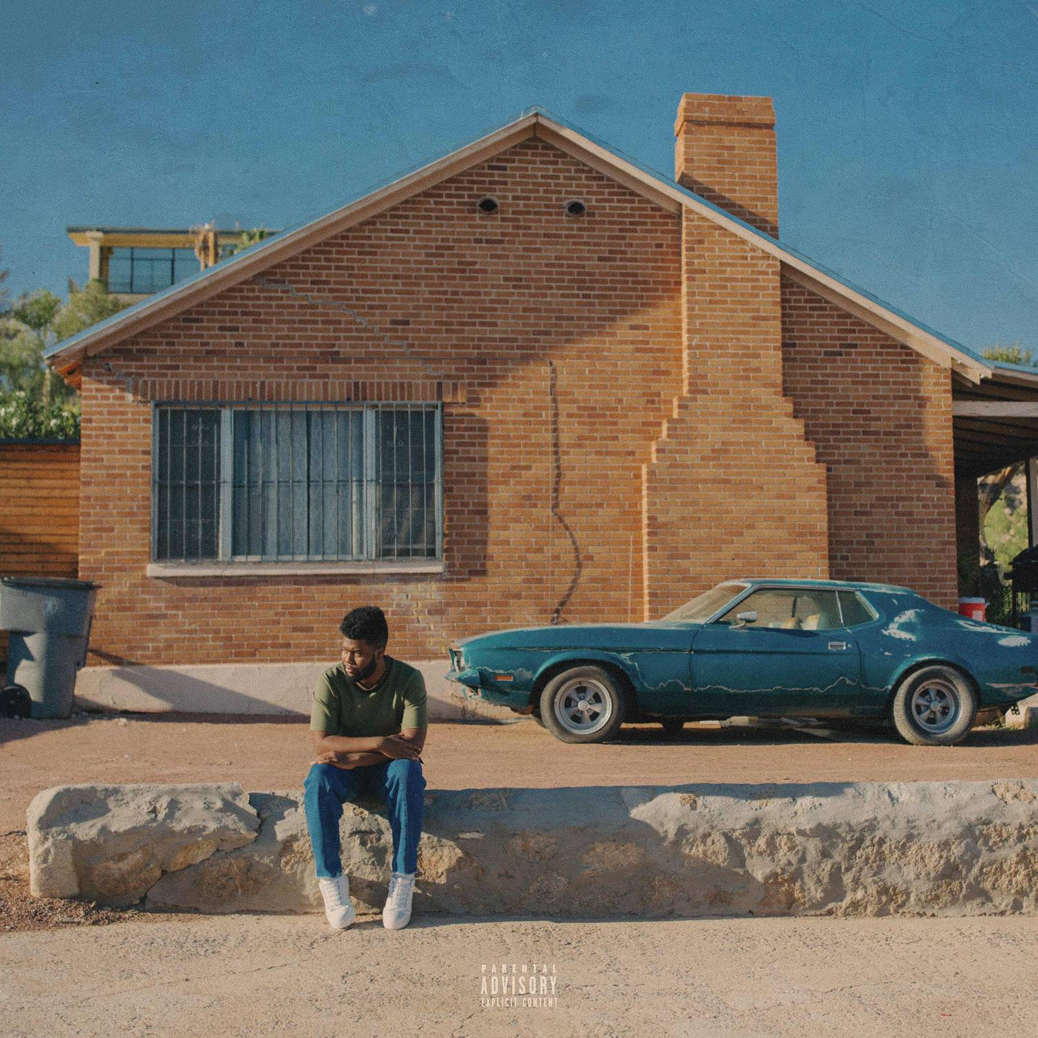 Khalid - Saturday Nights Khalid新EP!