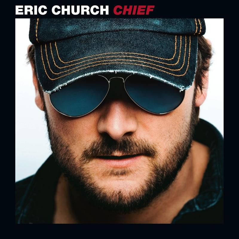 Eric Church - Springsteen 被遗忘的乡村