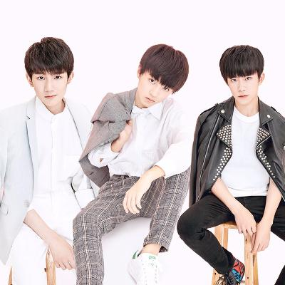 样歌曲tfboys_TFBOYS(The Fighting Boys,TFboys) - 歌手 - 网易云音乐