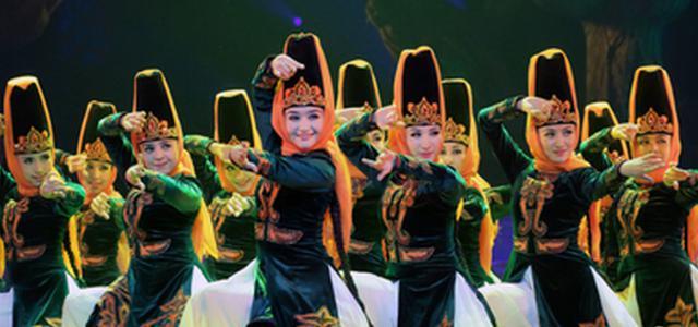 歌舞团网盘视频共享资源下载_新疆艺术剧院歌舞团